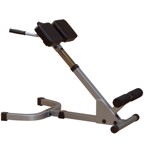 Powerline 45° Back Hyperextension (PHYP200X)