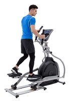 Spirit Fitness XE795 Commercial Elliptical