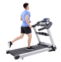 Spirit Fitness XT685 Commercial Treadmill