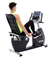 Spirit XBR25 Recumbent Exercise Bike