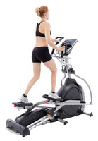 Spirit XE395 Elliptical Machine