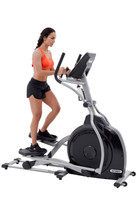 Spirit XE195 Elliptical Machine