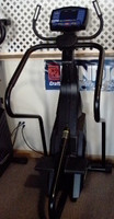 Stairmaster 4600CL | Blue back Lit Display