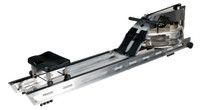 WaterRower S1 Rowing Machine w/ S4 Monitor