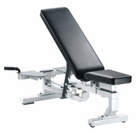 York Barbell 54004 Multi-Function Bench