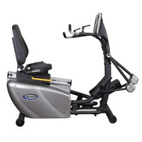 Physiostep LTD, Recumbent Semi-Elliptical Cross Trainer