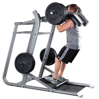 Body Solid PRO CLUBLINE LEVERAGE SQUAT (SLS500)