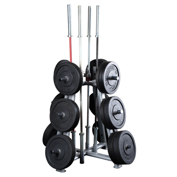 Body Solid PRO CLUBLINE WEIGHT TREE (SWT1000 )