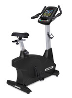 Spirit Fitness CU800-ENT Upright Bike