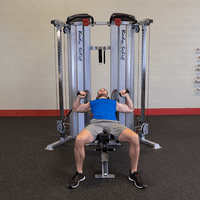 ProClub Line Series ll Functional Trainer (S2FT)
