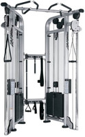 LIFE FITNESS SIGNATURE CMDAP FUNCTIONAL TRAINER CABLE CROSSOVER GYM