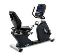 CR900 Full Commercial Recumbent Bike