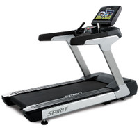 CT900-ENT - Treadmill with TV and Internet