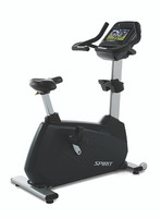 CU900-ENT-FC Upright Bike with TV and Internet