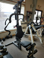 Precor S3.15 Home Gym