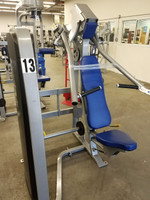 Cybex Eagle Incline Chest Press