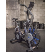 HIIT Air Bike Full Commercial Air Bike
