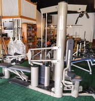 Vectra On-Line 1800 Strength Training Gym