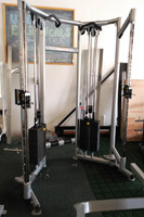 PARAMOUNT XFT-100 EXTREME FUNCTIONAL TRAINER