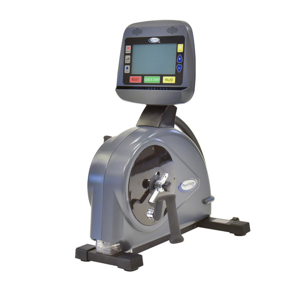 PhysioTrainer PRO | Electronically Controlled Upper Body Ergometer
