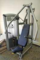 Cybex Vr3 Seated Chest Press