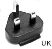 snom-A651 - Plug UK for IP DECT M65 Handset
