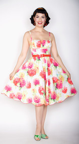 Bernie Dexter Mariposa Dress - Pretty Mumms