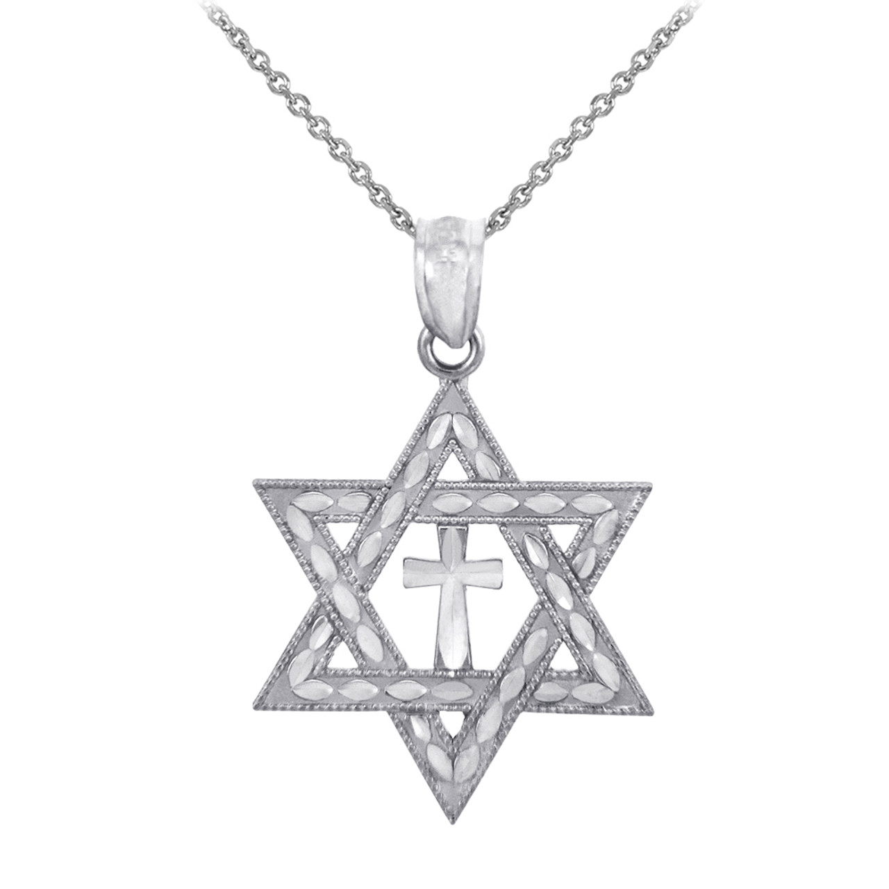 silver star jewish singles A star of david pendant makes a beautiful gift to anyone who is interested in jewish jewelry, messianic jewish jewelry, or who wants to show support of christianity's jewish roots pendants with jewish symbols come in sterling silver, 14k gold, roman glass, semi-precious stones and gold-fill.