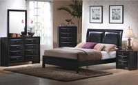 Brianna Collection Bedroom Set