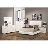 Felicity by Coaster Bedroom Set