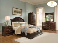 Homelegance 858Lp Bedroom Set