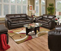 Simmons Couch-Love Seat