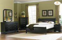 Homelegance 539 Bedroom Set