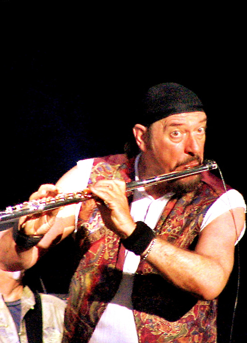 JETHRO TULL - 50TH ANNIVERSARY NORTH AMERICAN TOUR