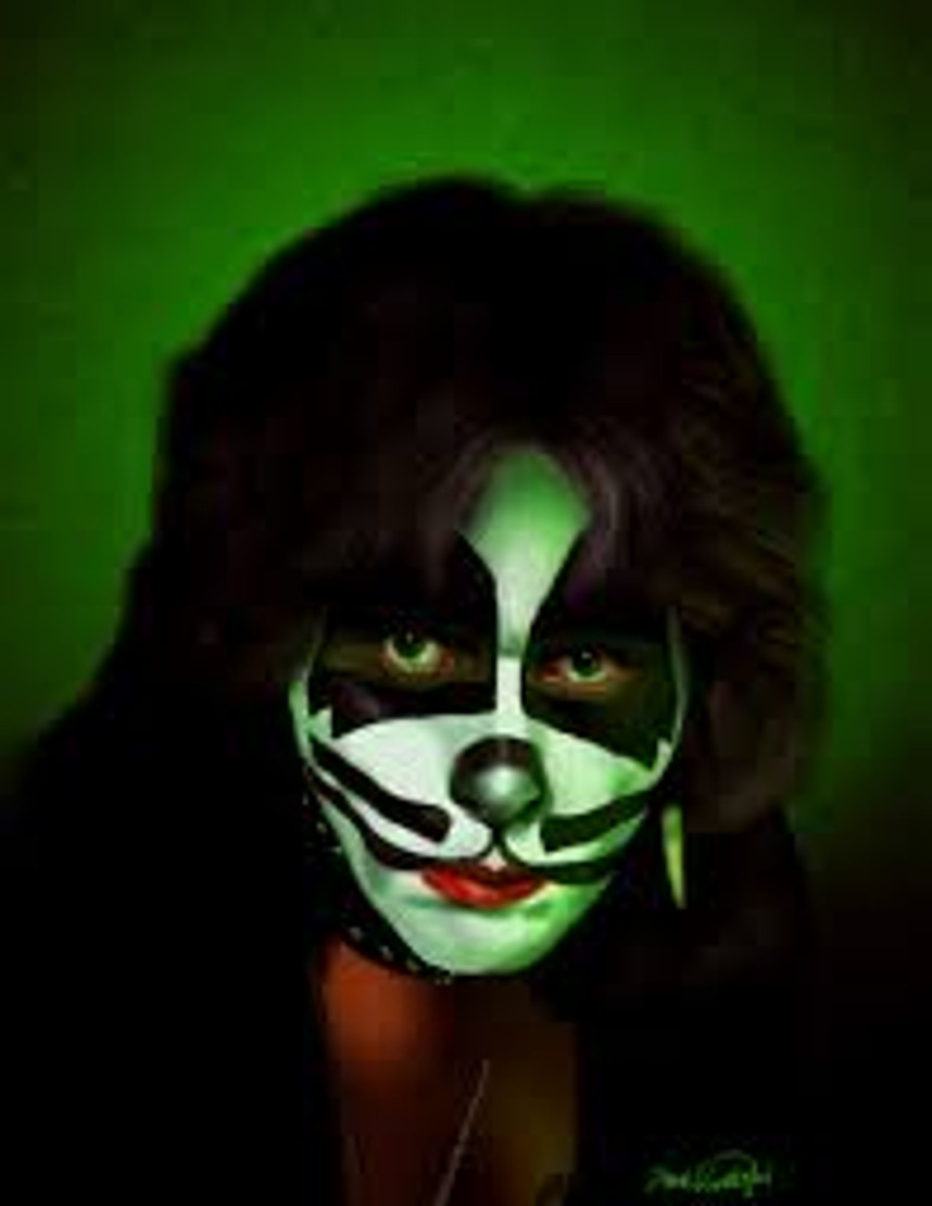 PETER CRISS TO OFFICIALLY RETIRE FROM LIVE APPEARANCES