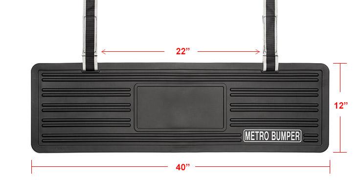 Metrobumper Specs