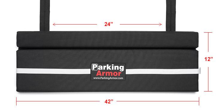 ParkingArmor Specs