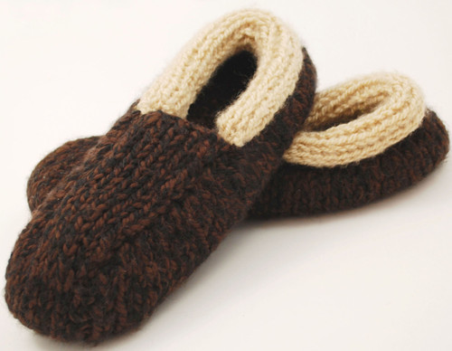 Cabin Slippers Men Httpknittingboard