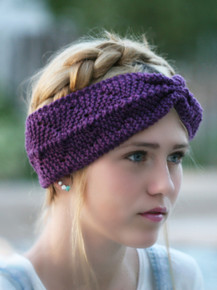 Anchors Away Headband