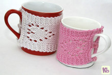 Warm and Toasty Mug Cozy