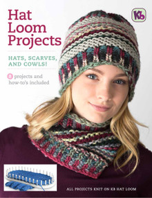 Hat Loom Projects eBook