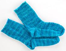 Tippy Toe Socks