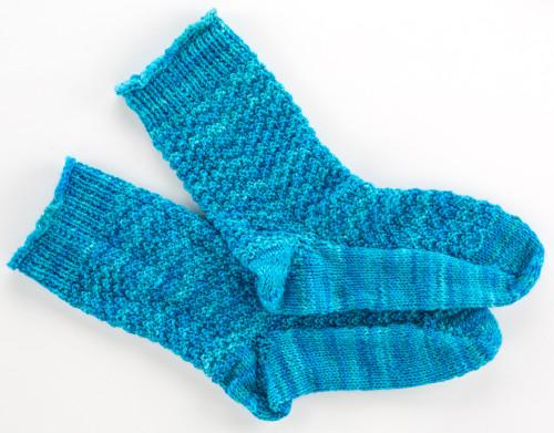 Tippy Toe Socks Http Www Knittingboard Com
