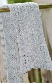Double Knit Lace Shawl