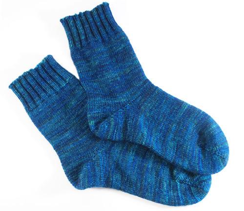 Keepin It Simple Socks Httpknittingboard