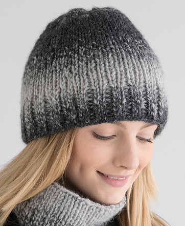 Double Knit Hat With Brim Httpknittingboard
