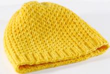Alternative Rib Hat