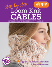 Loom Knit Cables eBook