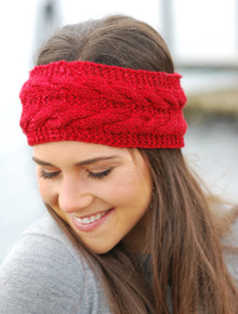 Aberdeen Ear Warmer