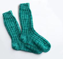 Ridges Socks